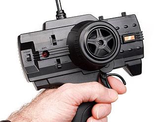 Rc Car Radio