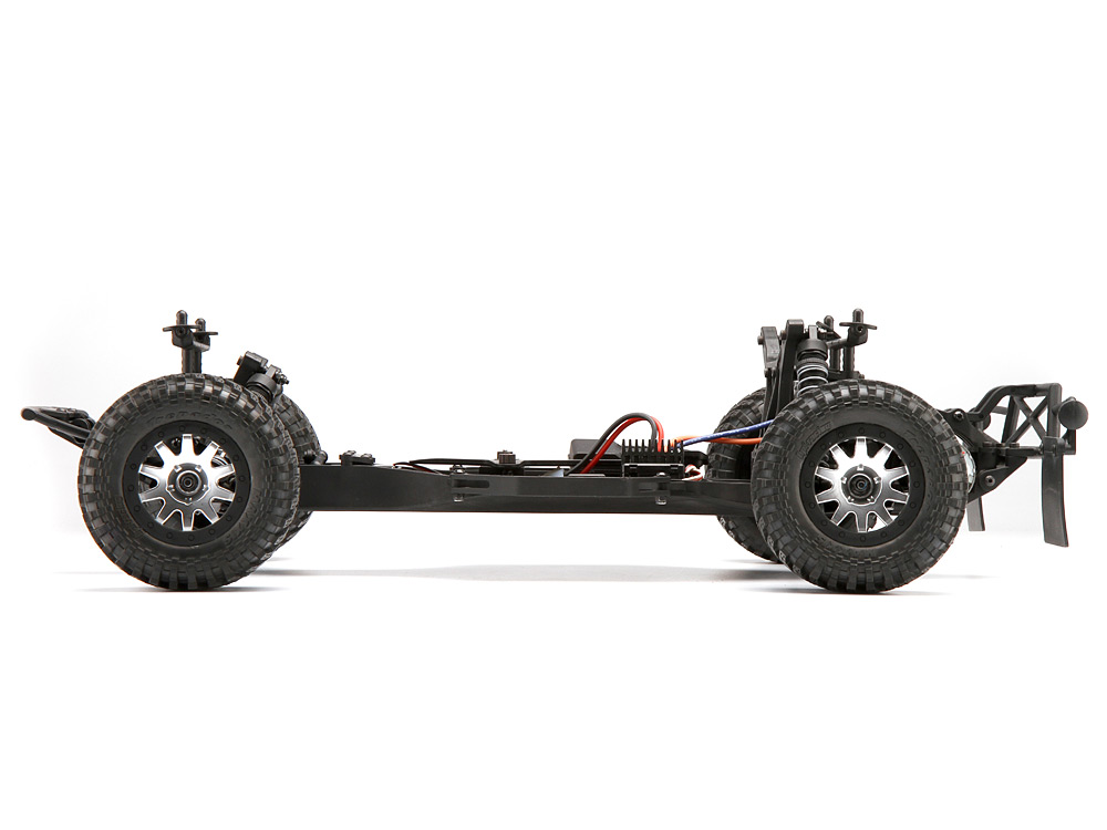 Side Image of Chassis