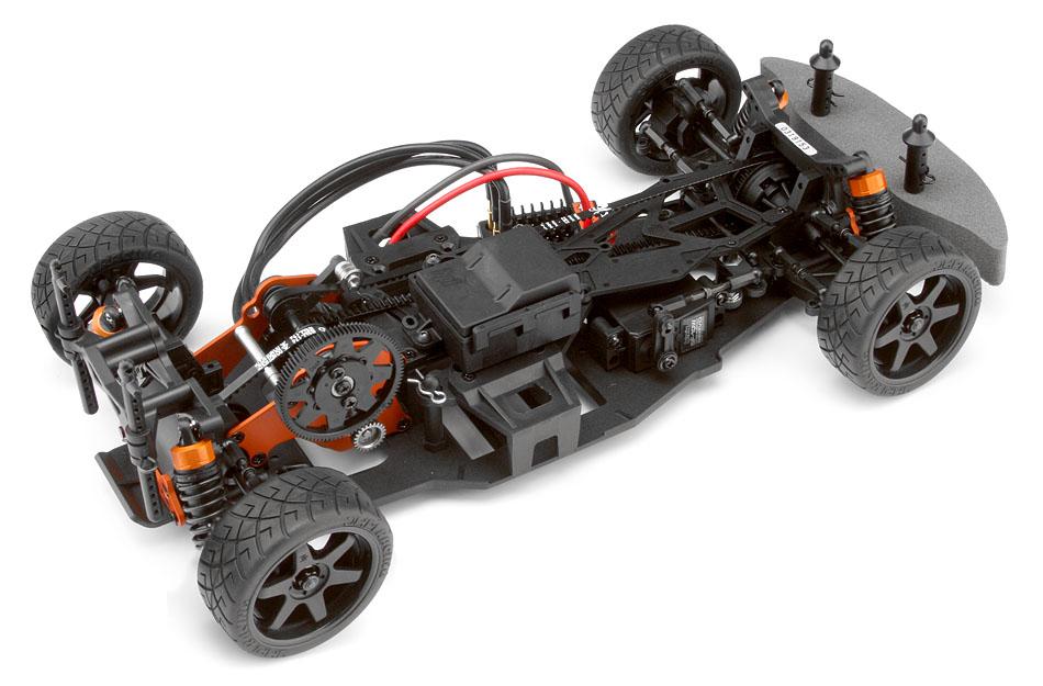 Rc Car Action >> #106168 Sprint 2 Flux BMW M3 GT2