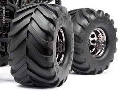 Image of Mud Thrasher tires