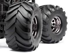 Image of Mud Thrasher tires