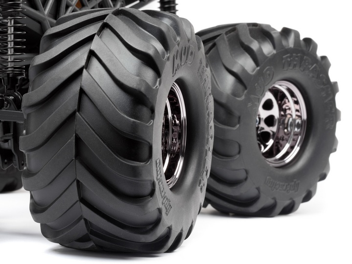 Best All Weather Tires >> #106173 Wheely King 4x4