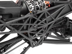 Image of Wheely King Chassis