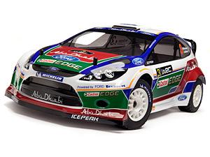 Abu Dhabi Car Racing