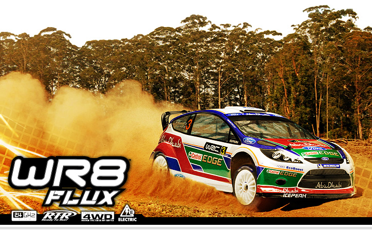 107113 RTR WR8 Flux Rally