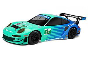 Porsche Falken