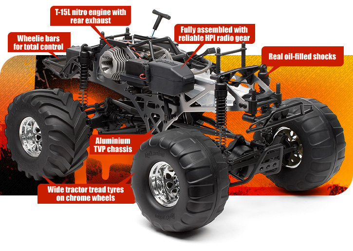 rc 4x4 monster trucks with 10861 on A Lamborghini Urus 6x6 Would Make That besides 231920612114 also 292181920915 additionally Scale Accessory Assortment 8 besides Feiyue Fy03 Eagle 3 112 2 4g 4wd Desert Off Road Truck Rc Car.