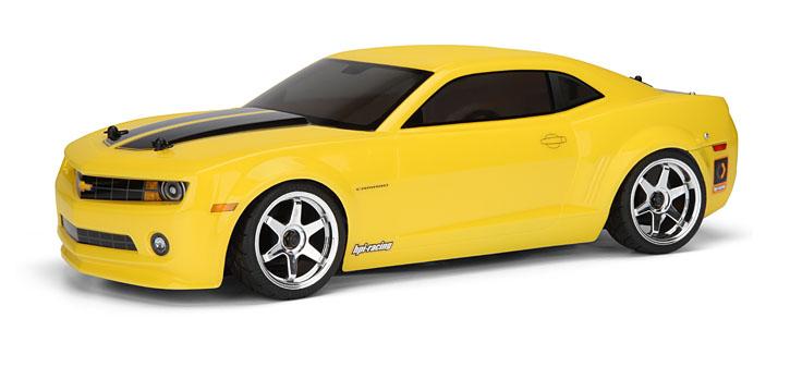 Hpi Sprint 2 Flux Rtr 2010 Chevrolet Camaro Hobby Shop Sydney Rc