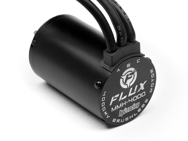 Image of Flux Motor