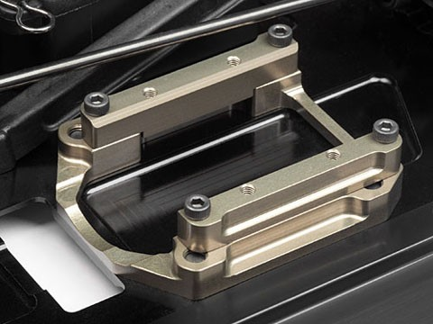 One-Piece Engine Mount