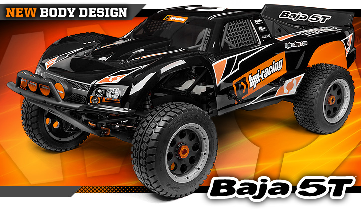 110185 baja 5t  hpi baja 5t parts diagram #9