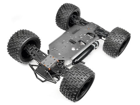 Image of Bullet 3.0 ST chassis