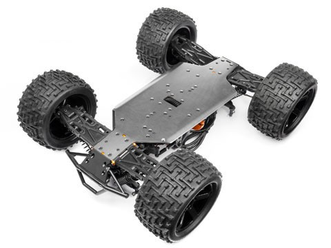 Image of Bullet ST chassis