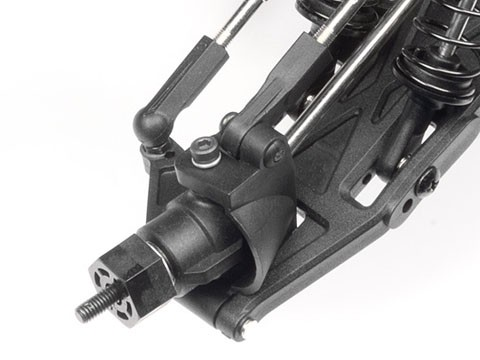 Nylon Suspension Parts