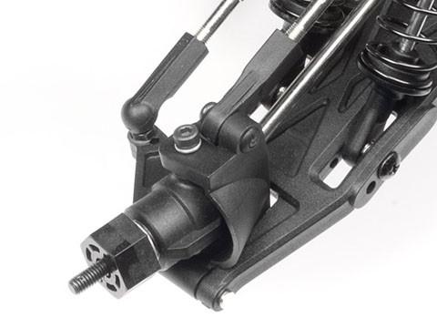 Nylon Suspension Parts