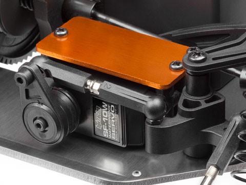 Waterproof Steering Servo
