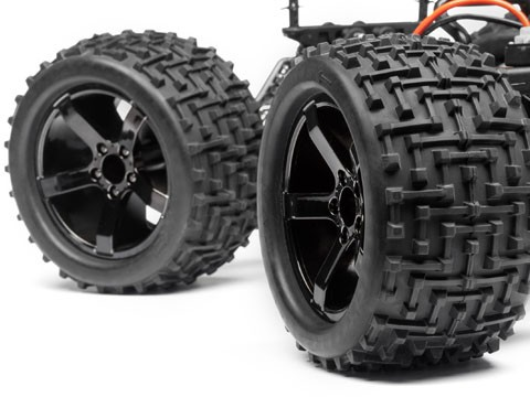 All-Terrain Tires