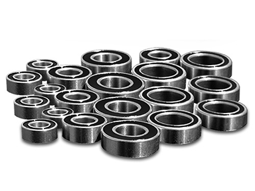 Image of Ball Bearings