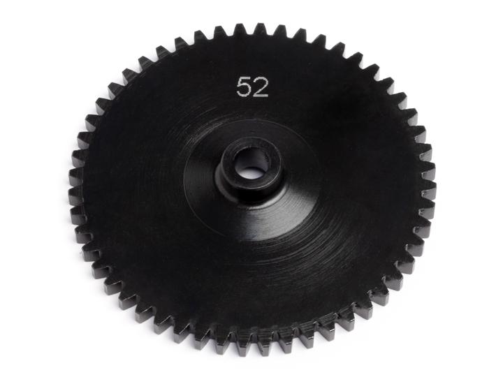 Image of Steel Spur Gear