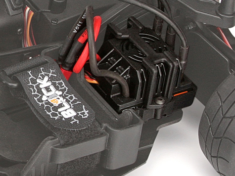 Image of Speed Controller