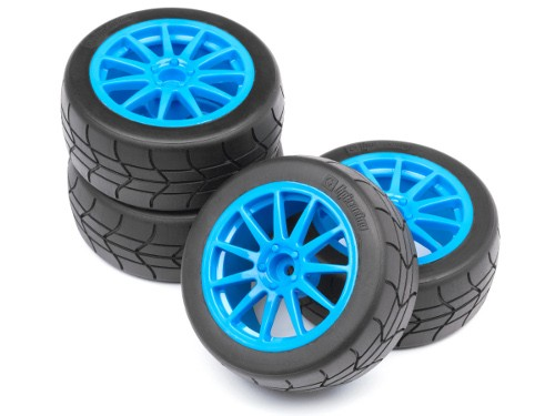 Image of wheels
