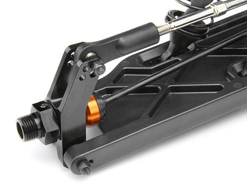 Brand New Aluminum Rear Uprights