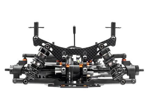 hb racing hb114500 hb pro5 emtschi modellbau. Black Bedroom Furniture Sets. Home Design Ideas
