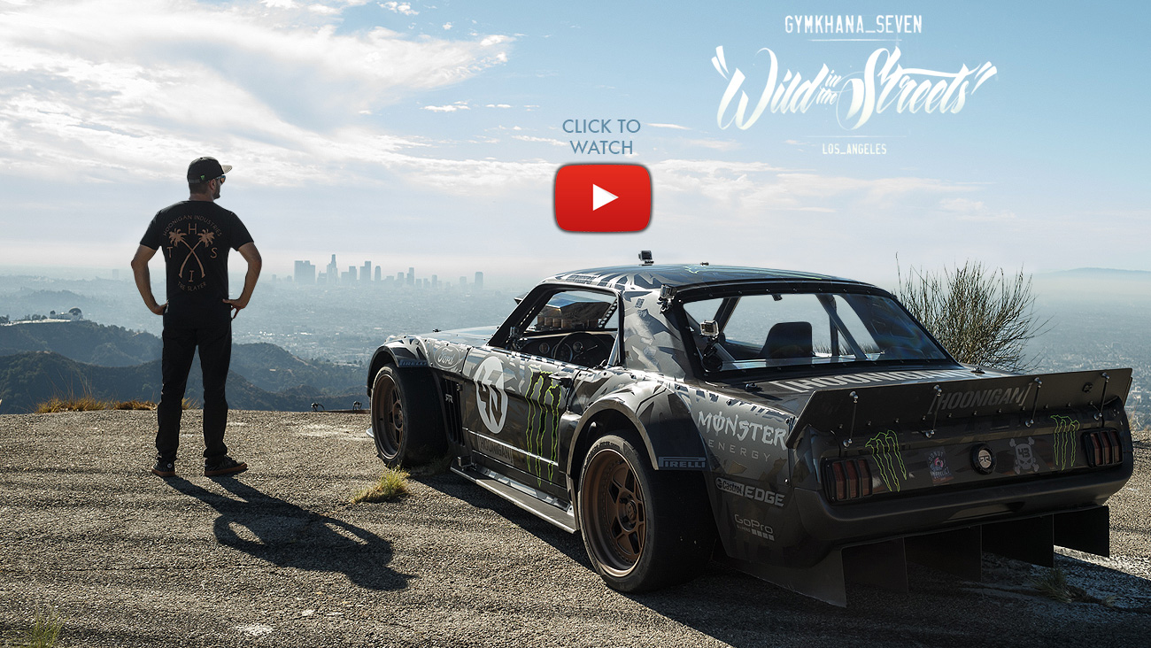 115990 Rs4 Sport 3 Rtr Ken Block 1965 Ford Mustang Hoonicorn 65 Engine Diagram Play Gymkhana 7 Video