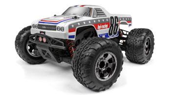 HPI Racing - Award-winning radio control cars and trucks