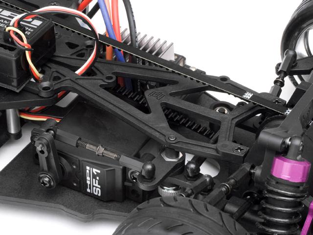 762 RTR Sprint 2 Drift Sport