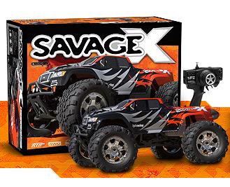 859 savage x 4 1 rtr. Black Bedroom Furniture Sets. Home Design Ideas