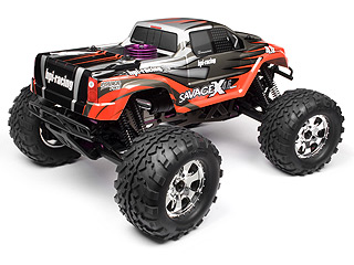 redt 873 savage x 4 6 reverse rtr HPI Savage Flux at n-0.co