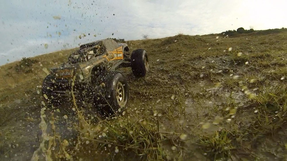 Get A Grip! Savage Tuning for Serious Monster Truck Owners at HPI