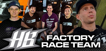 Meet the HB Factory Team
