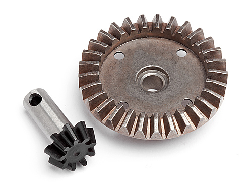 Image of Sintered Bulletproof Diff Gears