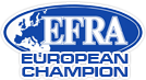 EFRA European Champion