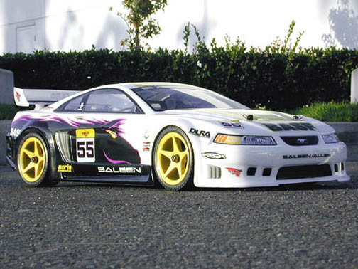 Get Sideways! Learn to Drift with HPI - HPI Racing Cool Street Racing Cars