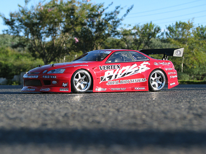 Get Sideways Learn To Drift With Hpi Hpi Racing